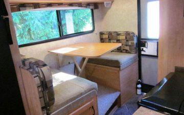 Buchen Truck Camper Truck Camper